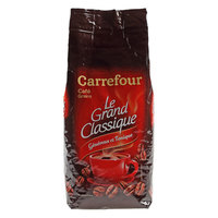 Carrefour Classic Coffee Beans 1kg