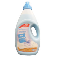 Carrefour Fabric Softener Regular Blue Jasmine 3 Liter