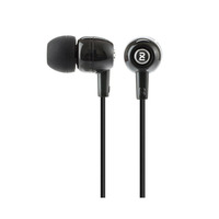 Skullcandy 2XL Spoke Earbuds X2SPFZ-820 Black