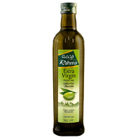 Rahma Extra Virgin Olive Oil 750ml