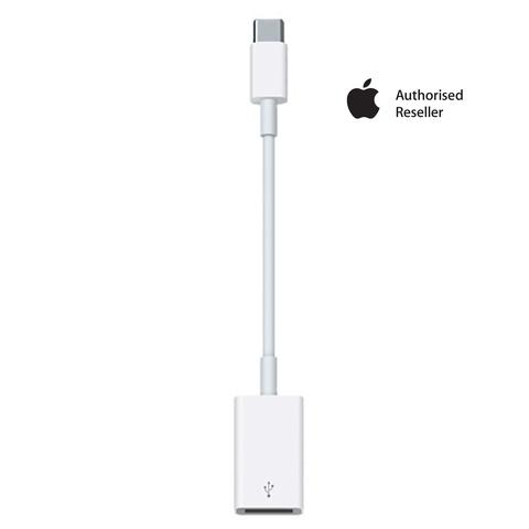 Apple-Adapter-USB-C-To-USB