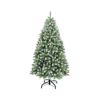 Carrefour Premium Frost Mixed Tree N21 210CM