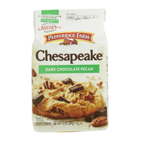 Pepperidge Farm Chesapeake Dark Chocolate Pecan 240g