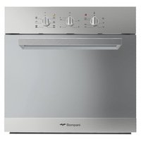 Bompani Built-In Oven BO-243ZY