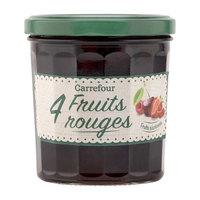Carrefour Jam Mixed Fruits 370g
