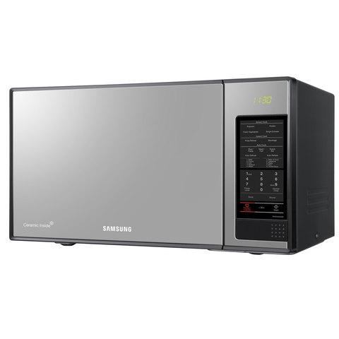 Samsung--MicroWave-Ms405Madxbb