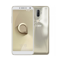 Alcatel Smartphone 3 5052D Spectrum Gold
