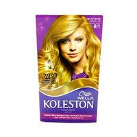 Wella Koleston Color Cream Light Ash Blonde No 8/1