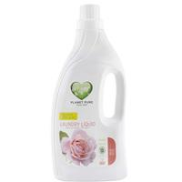 Planet Pure Laundry Liquid Wild Rose 1.55L