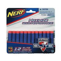 Nerf N-Strike Elite Dart X12 8 Years+