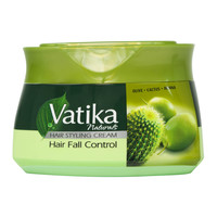 Vatika Naturals Hair Styling Cream Hair Fall Control 140ml