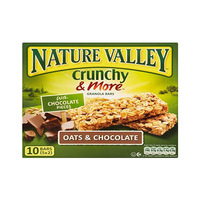 Nature Valley Oat & Chocolate 42GR X 6