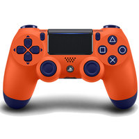 Sony PS4 Wireless Control Orange