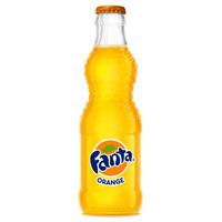 Fanta Orange 250ml