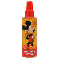 Disney Mickey Mouse Body Mist 160ml