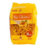 Carrefour Gluten Free Fusilli Pasta 500 g