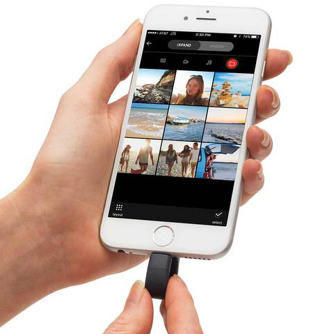 SanDisk-OTG-iXpand-Dual-Drive-64GB-For-IOS-iPhone-&-iPad