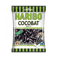 Haribo Cocobat 100GR
