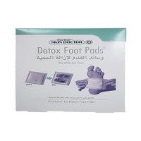 Herbal Skin Doctor Detox Foot Pads 10 Pads