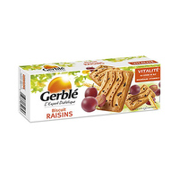 Gerble Biscuit Grapes 270GR