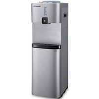 Dolphin Top Loading Water Dispenser With Storage Cabinet Dc17Asm