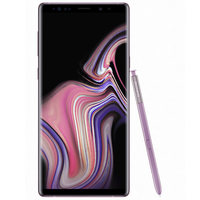 Samsung Galaxy Note 9 (SM-N960FZ) Dual Sim 4G 128GB Purple