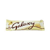 Galaxy White Chocolate 38GR