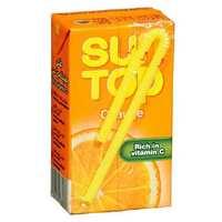 سن توب عصير بنكهة البرتقال 250 مل