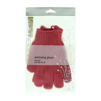 Qvs Home Body Exfoliating Gloves