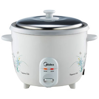 Midea Rice Cooker Mrgm18Sa