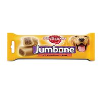 PEDIGREE® Jumbone® Medium with Beef Dog Treats 2pcs