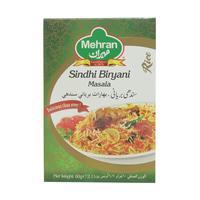 Mehran Sindhi Biryani Masala 60g