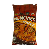 Munchies Cheese Fix Flavored 262.2g