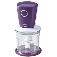 Ariete Chopper 1835 White/Purple