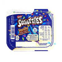 Nestle Yoghurt Mini Smarties 120g