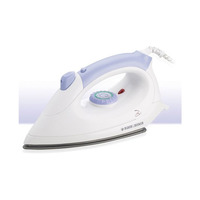 Black&Decker Dry Iron F150-B5