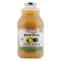 Lakewood Organic Pineapple Juice 946ml