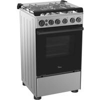 Midea 50X50 Cm Gas Cooker BME55007FFD