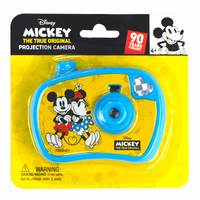 Disney Mickey Mouse 90 Th Projection camera
