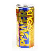 Pokka Power Gold Energy Drink 240ml