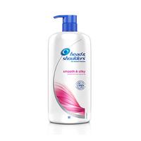 Head & Shoulders Shampoo Smooth & Silky 1L -25% Off