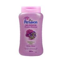 Persavon Shower Gel Violette & Lilas 300ML