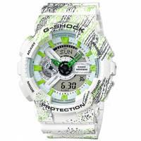 Casio G-Shock Men's Analog/Digital Watch GA-110TX-7A