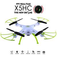 Syma Drone X5HC With Camera