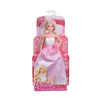 Barbie Fairytale Royal Bride Doll