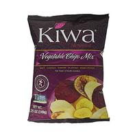 Kiwa Vegetable Chip Mix 149GR