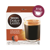 Dolce Gusto Grande Intenso Cap 10GR X 16
