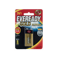 Eveready Gold 9V BP 1 Pc