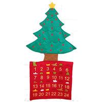 """Chamdol 36"""" X Mas Calendar"""