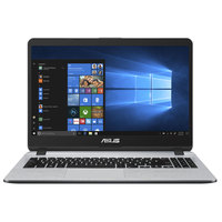 Asus Notebook X507UB i7-8550 4GB RAM 1TB Hard Disk 2GB Graphic Card 15.6""